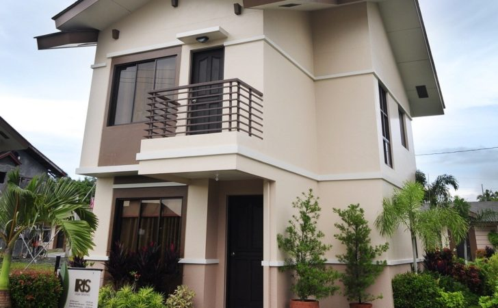 Simple House Design Philippines Fashion