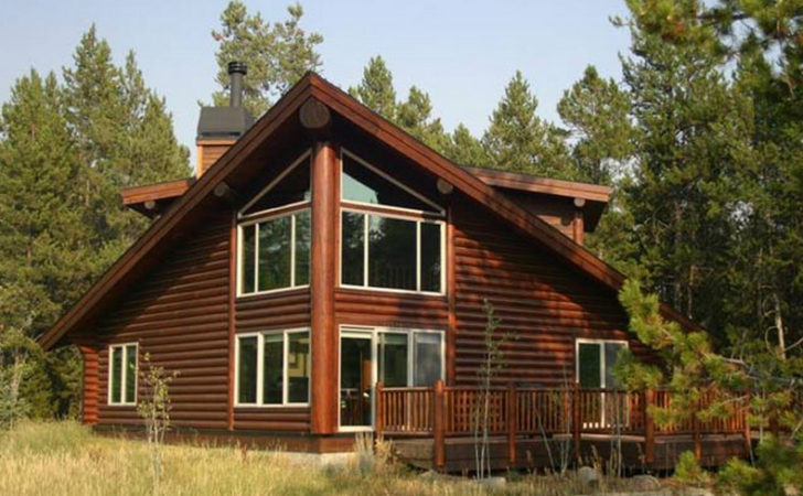 Simple House Designs Timber Frame Houses