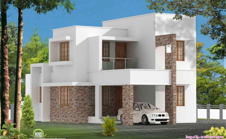 Simple Small House Floor Plans India