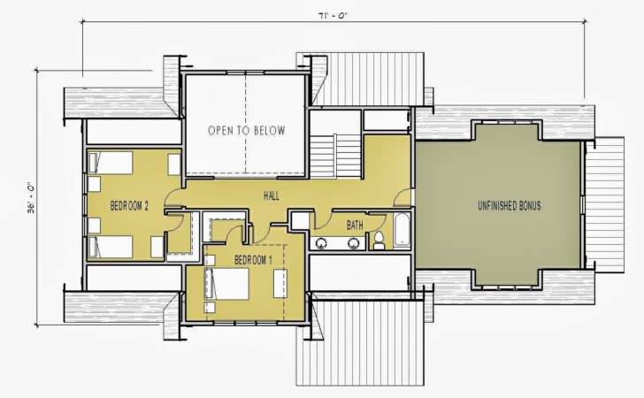 Simply Elegant Home Designs Blog New House Plan Main