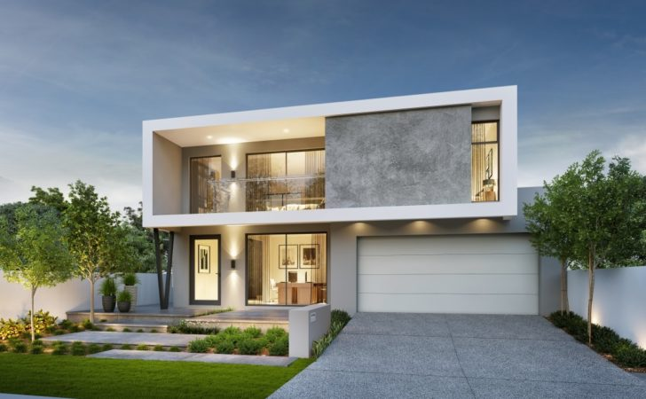 Single Double Storey Home Designs Webb Brown Neaves