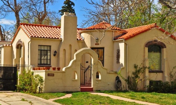 Single Home Architectural Styles