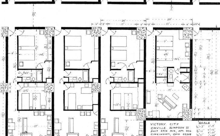 Small Apartment Building Floor Plans Electrohome Info