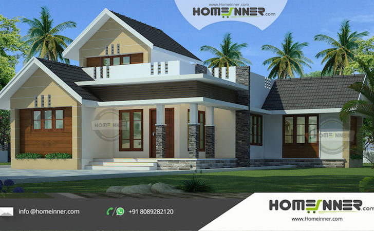 Small Attractive Sqft Bhk Indian Farm House