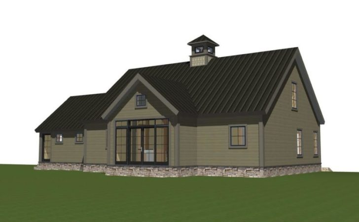 Small Barn House Plans All Rage