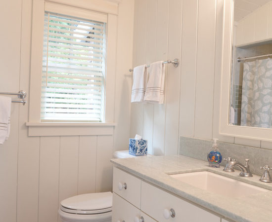 Small Beach Cottage Bathroom Ideas Bring