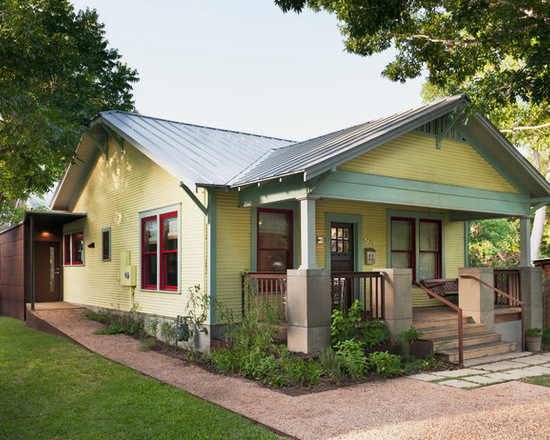 Small Beautiful Bungalow House Design Ideas Style