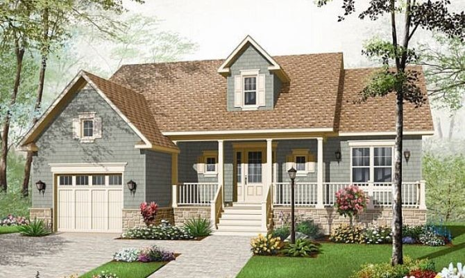 Small Bungalow Designs Home House Plans