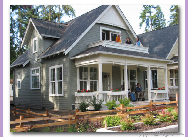 Small Cottage Home Designs Design Decorating