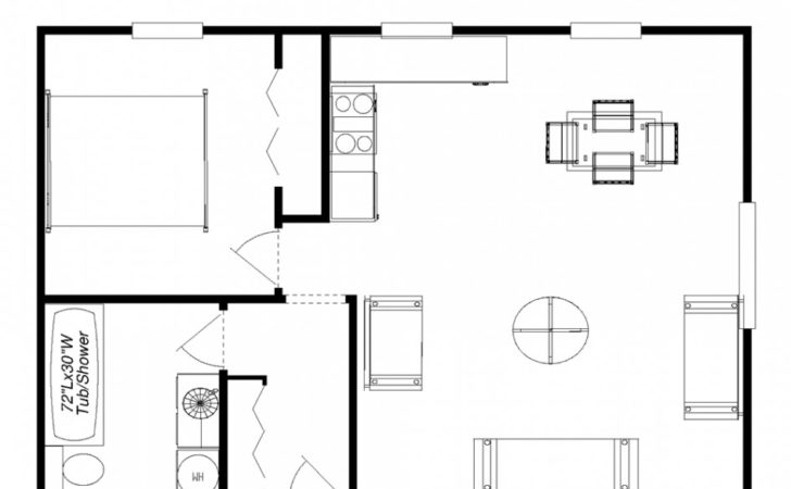 Small Cottage House Plans Canada