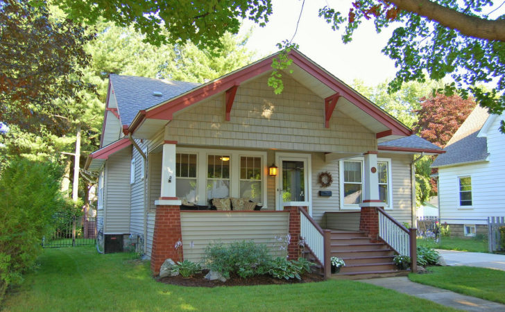 Small Craftsman House Plans Unique Tiny Single Story