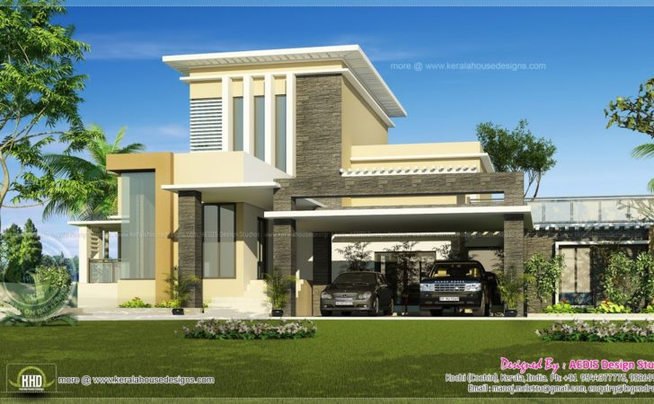 Small Flat Roof House Plans Incredible Roofing Designs