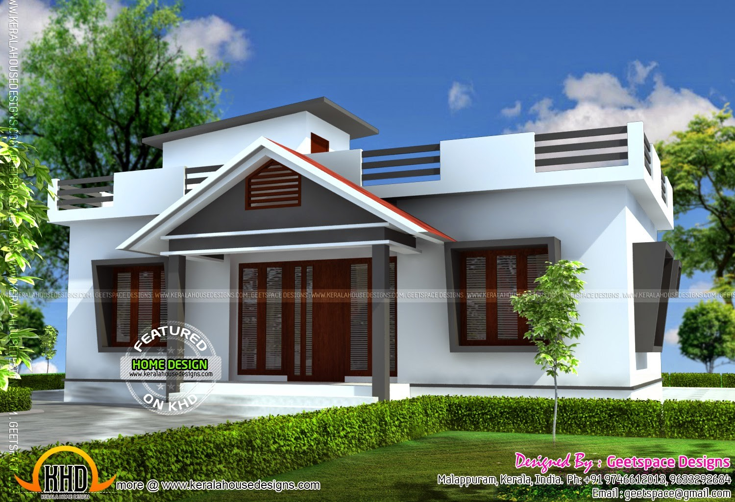 Small Home Designs Homes Floor Plans