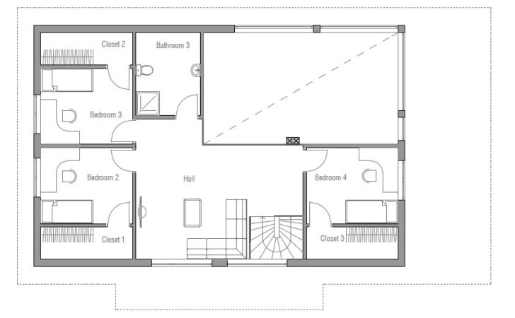 Small Home Plans Cottage House