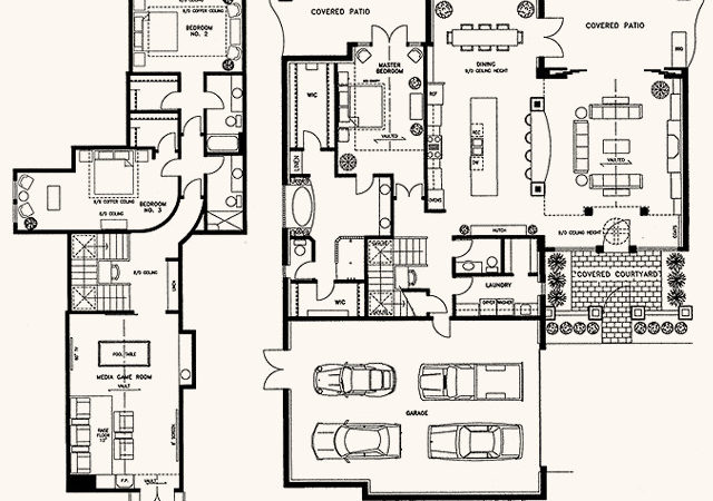 Small Home Plans Mother Law Quarters