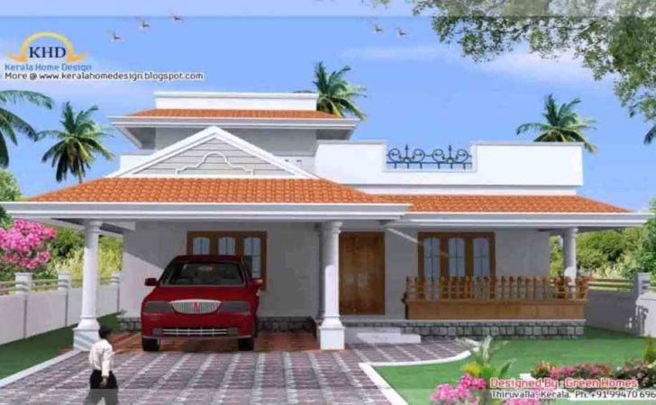 Small House Design Kerala Style Best Ideas