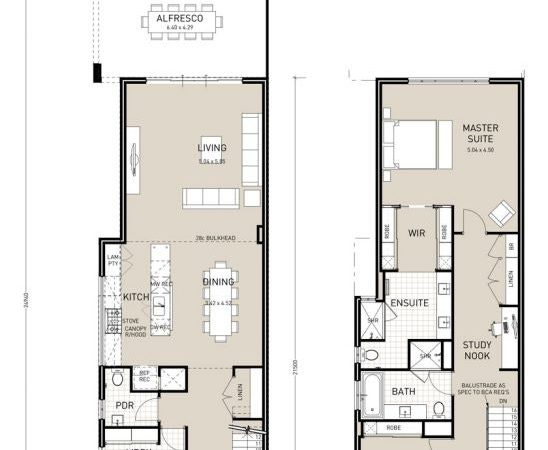 Small House Plans Canada