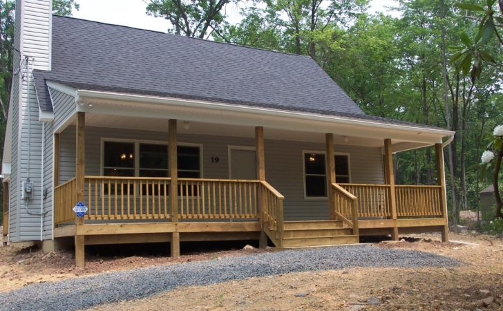 Small House Plans Covered Porches