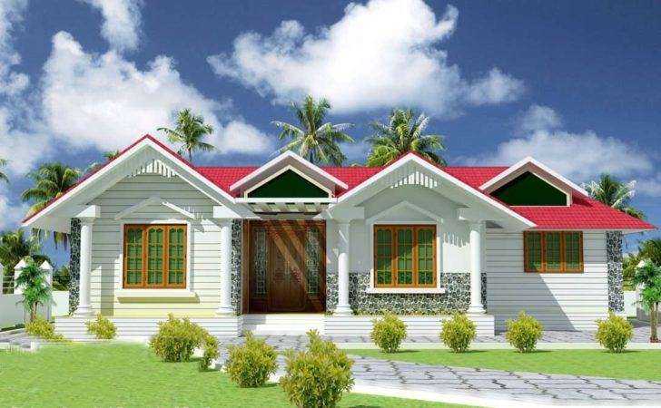 Small House Plans Kerala Bedroom Keralahouseplanner