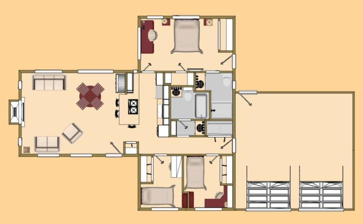 Small House Plans Under Design Your