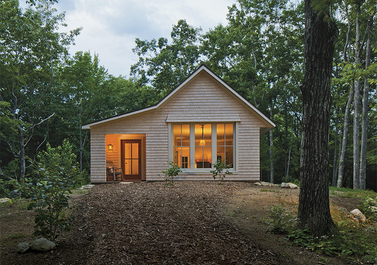 Small Houses Big Deal Fine Homebuilding