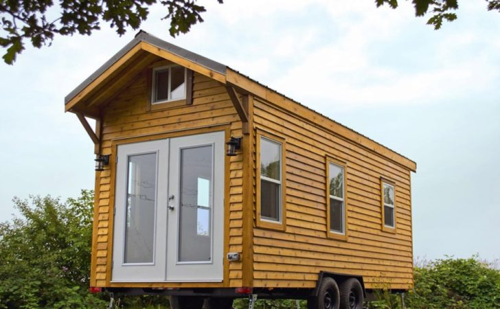 Small Living Homes Tiny Houses Inside Out House
