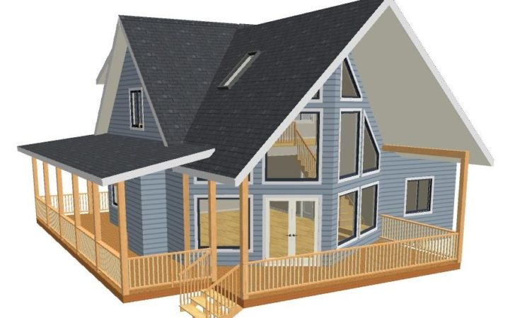 Small Log Cabins Homes Kits Sale