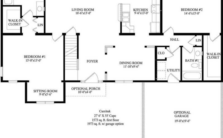 Small Modular Home Floor Plans Bestofhouse
