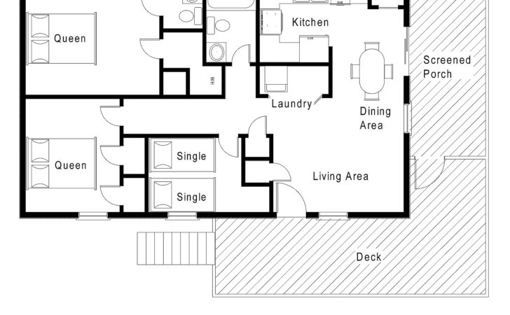 Small One Story Home Plans Gouldsfloridacom Single