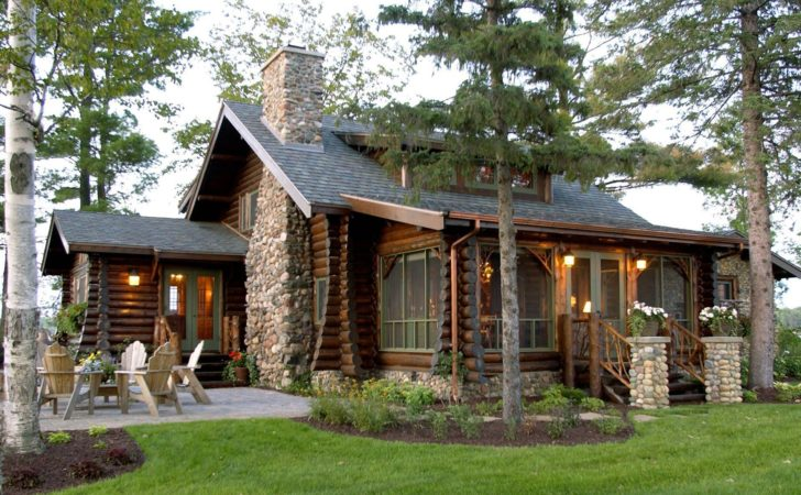 Small Rustic Modern House Plans Tiny