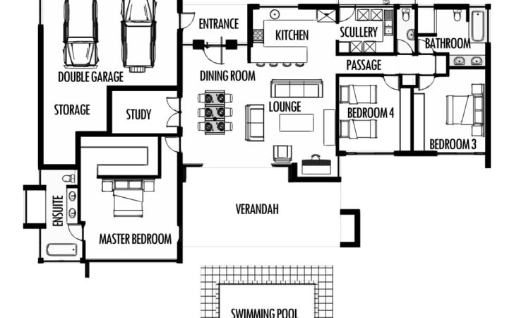 Small Single Bedroom House Plans Indian Style