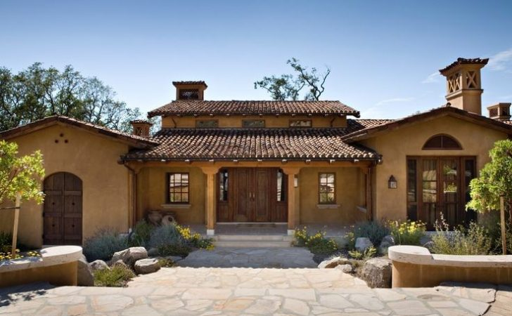 Small Spanish Style Homes Google Search Home Design Ideas