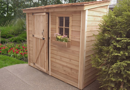 Small Storage Shed Kits Home Designs Project