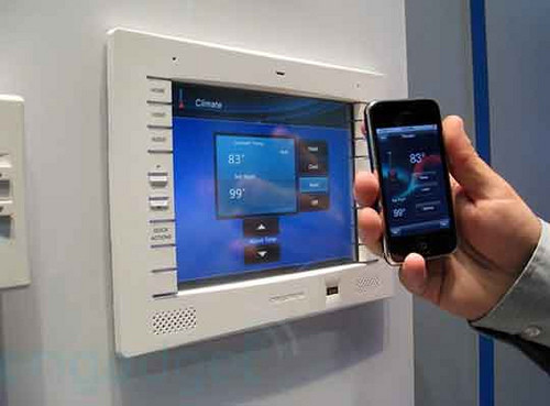 Smart Home Automation Technologies Review