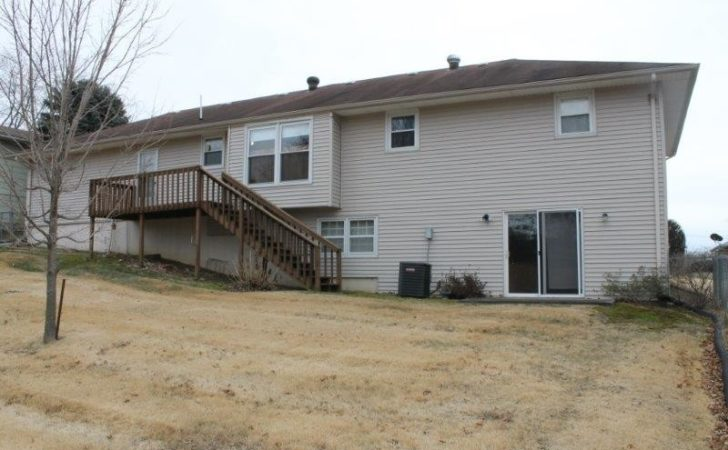 Sold Ranch Home Walkout Basement Move Ready