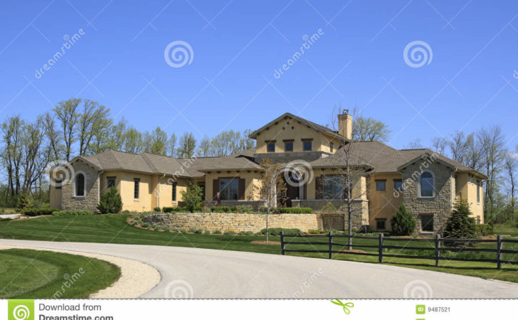 South Western Style Home