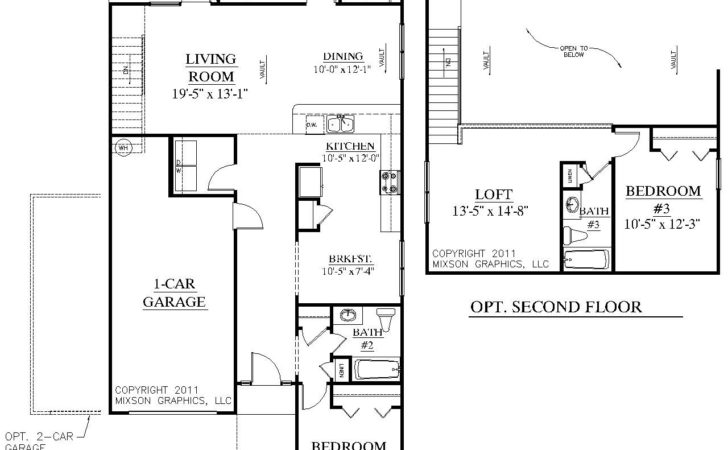 Southern Heritage Home Designs Foster House Plan