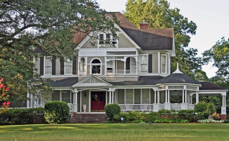 Southern Lagniappe Historic Houses Canton