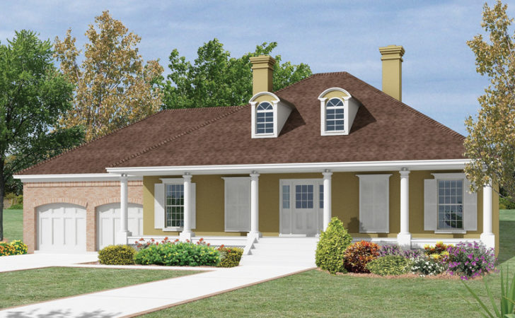 Southern Living Craftsman House Plans Home Design Style