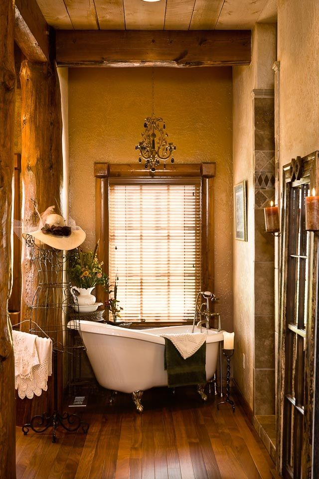 Southwestern Bathroom Design Ideas