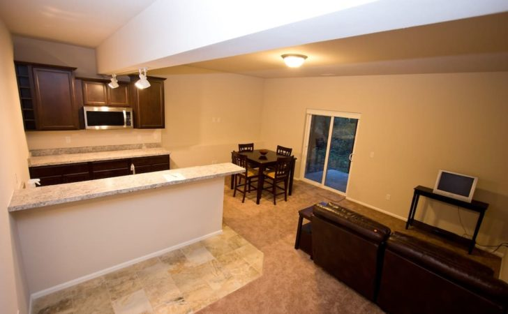 Spacious Mother Law Apartment Apartments Rent