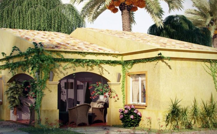 Spanish Bungalow House Plans Home