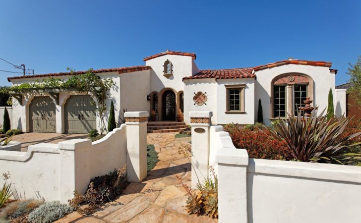 Spanish Style Homes Adorable Architecture Designs