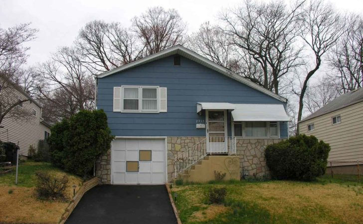 Split Level Phmc Pennsylvania Historic Suburbs