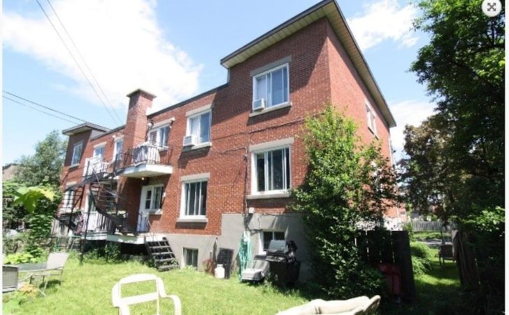 Split Level Upper Duplex Condo Houses Rent