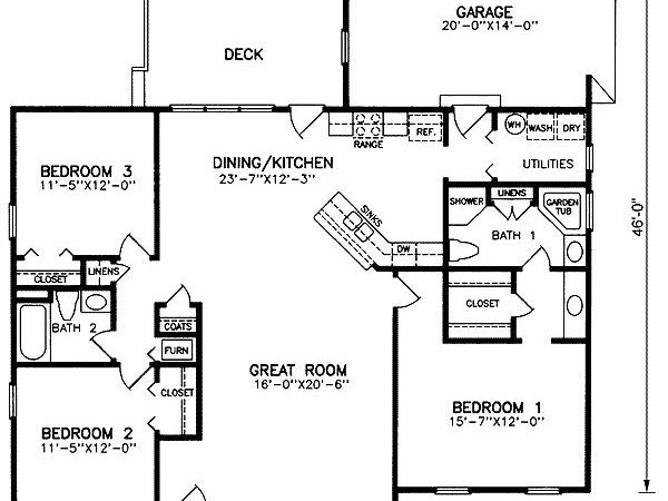 Square Feet Bedrooms Batrooms Parking Space
