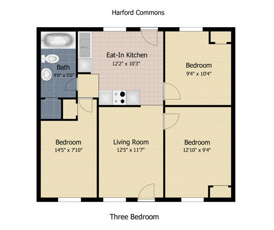 Square Feet House Plans Submited