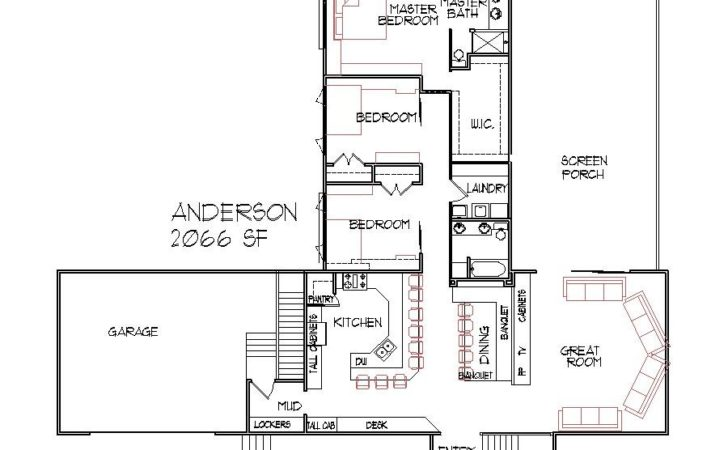 Square Foot Home Plans Floor