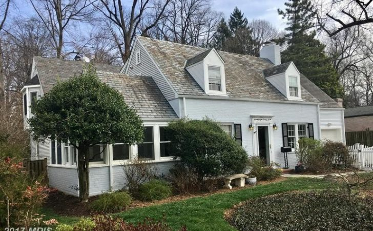 Square Foot House Bethesda Listing