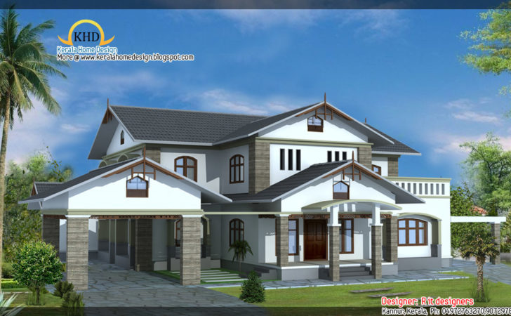 Square House Plans Design Ideas Isometric Views Small